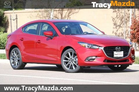 New Mazda3 Grand Touring Base