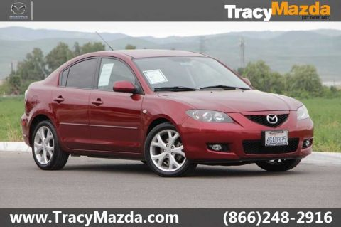 Used Mazda3 i Touring Value