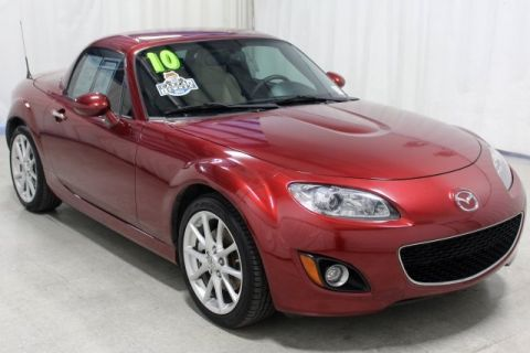 Used Mazda Miata Grand Touring