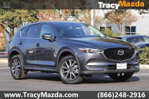 New Mazda CX-5 Grand Select