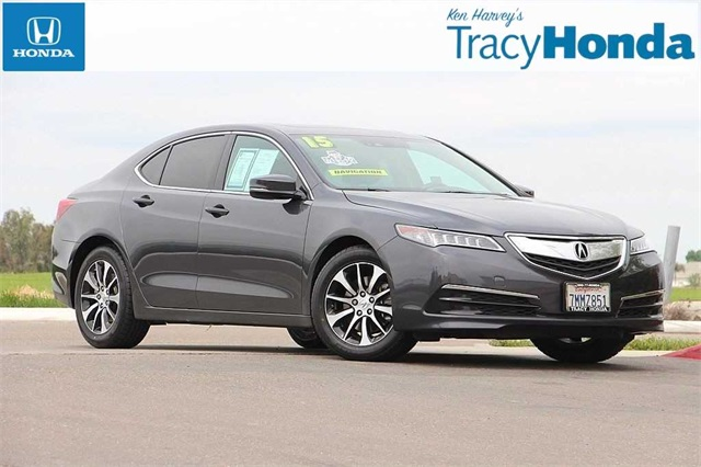 tlx fwd honda used tech detail of turnersville certified at acura sedan