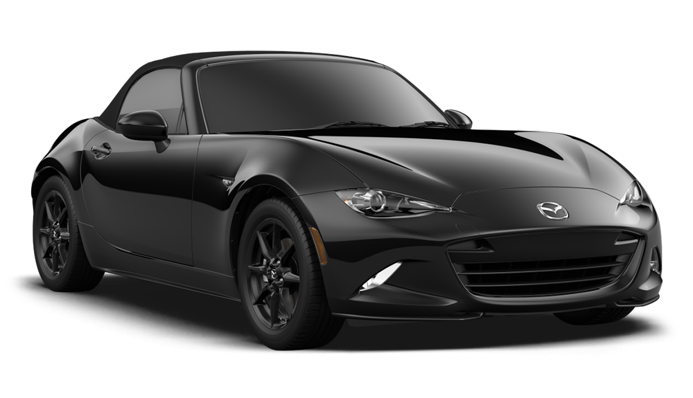 New 2019 Mazda MX-5 Miata Sport
