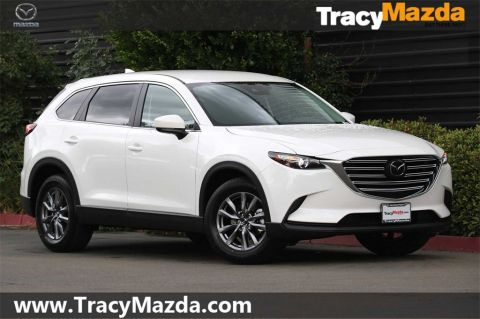 New 2019 Mazda CX-9 Sport 6-Speed Automatic FWD 4D Sport Utility