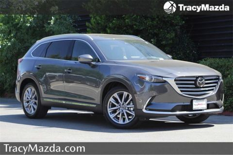 New 2020 Mazda CX-9 Grand Touring 6-Speed Automatic with Navigation